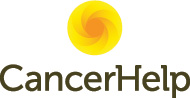 Cancer Help Logo